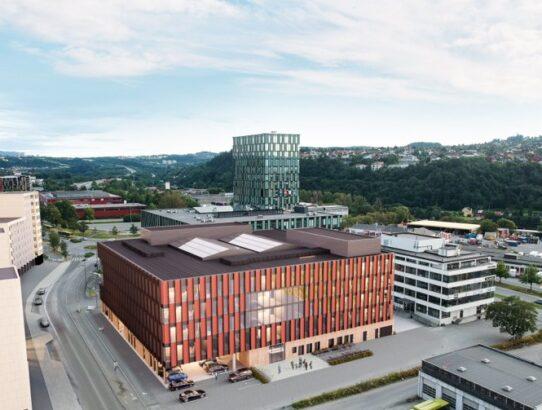 Trondheimsporten 2